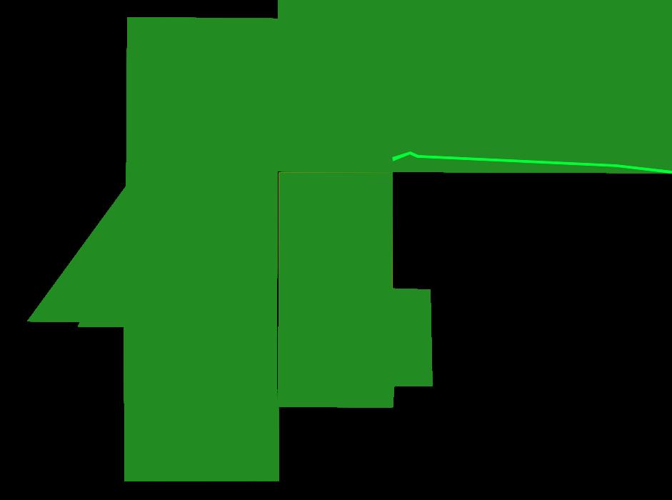 EcoAtlas: Central Valley - Map